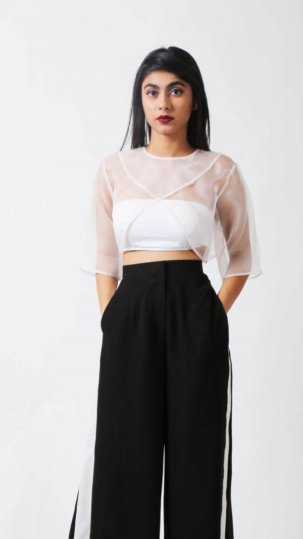 STOREAT44   Best Black & White Clothing Brand   137